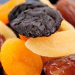 Essicazione frutta e verdura